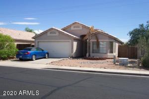 11265 E CICERO Street, Mesa, AZ 85207