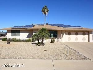 12646 W SKYVIEW Drive, Sun City West, AZ 85375