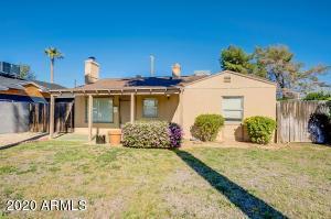 1038 E Clarendon Avenue, Phoenix, AZ 85014