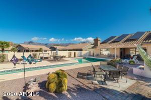5690 S PALO BLANCO Drive, Gold Canyon, AZ 85118