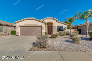 2130 E BELLERIVE Place, Chandler, AZ 85249