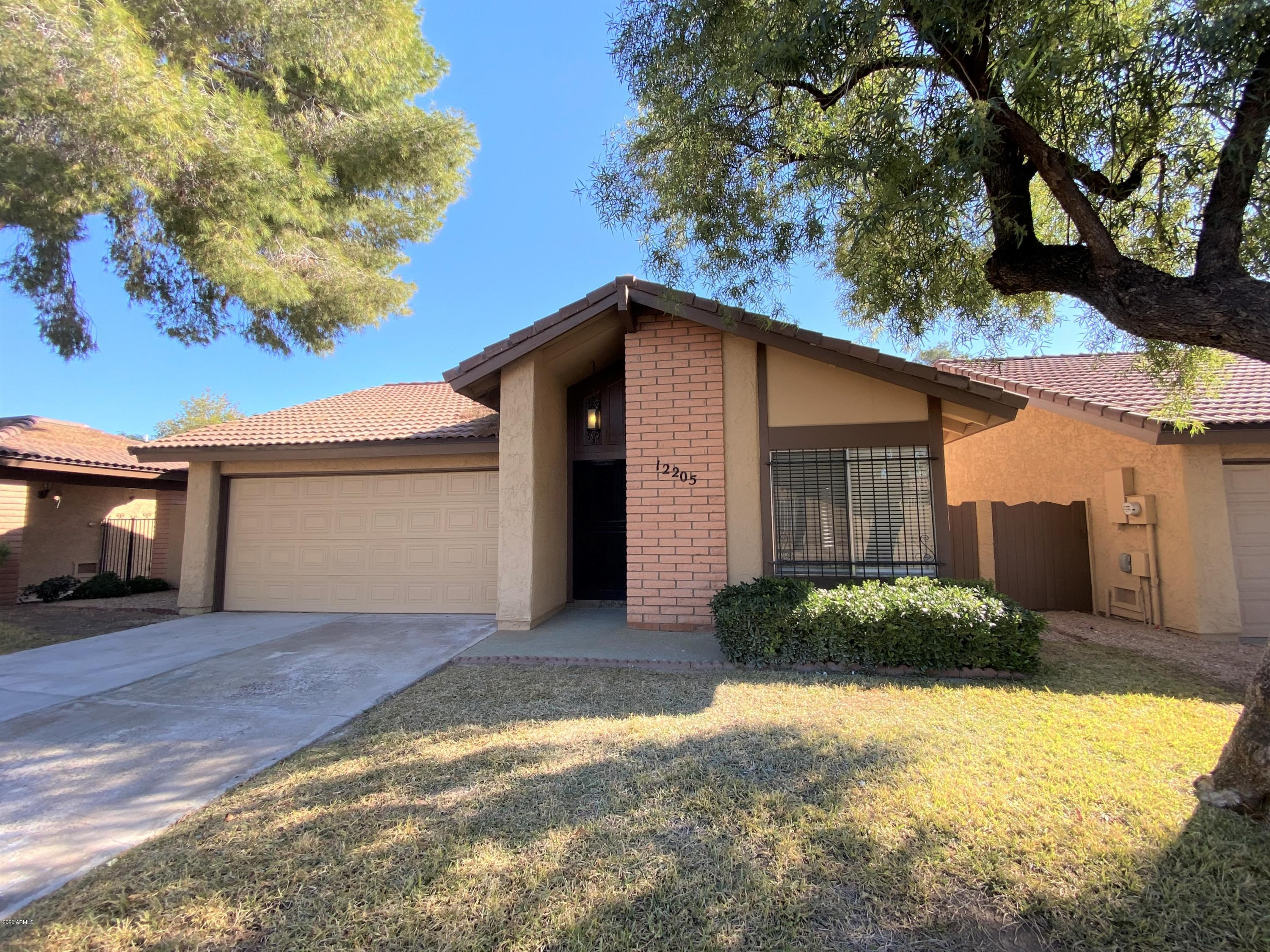 Photo of 12205 S PAIUTE Street, Phoenix, AZ 85044