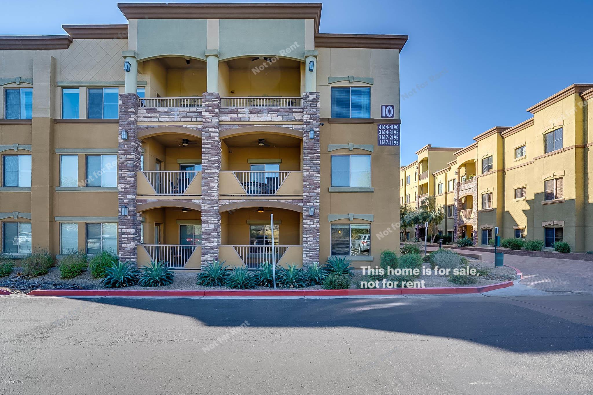Photo of 5450 E DEER VALLEY Drive #1194, Phoenix, AZ 85054