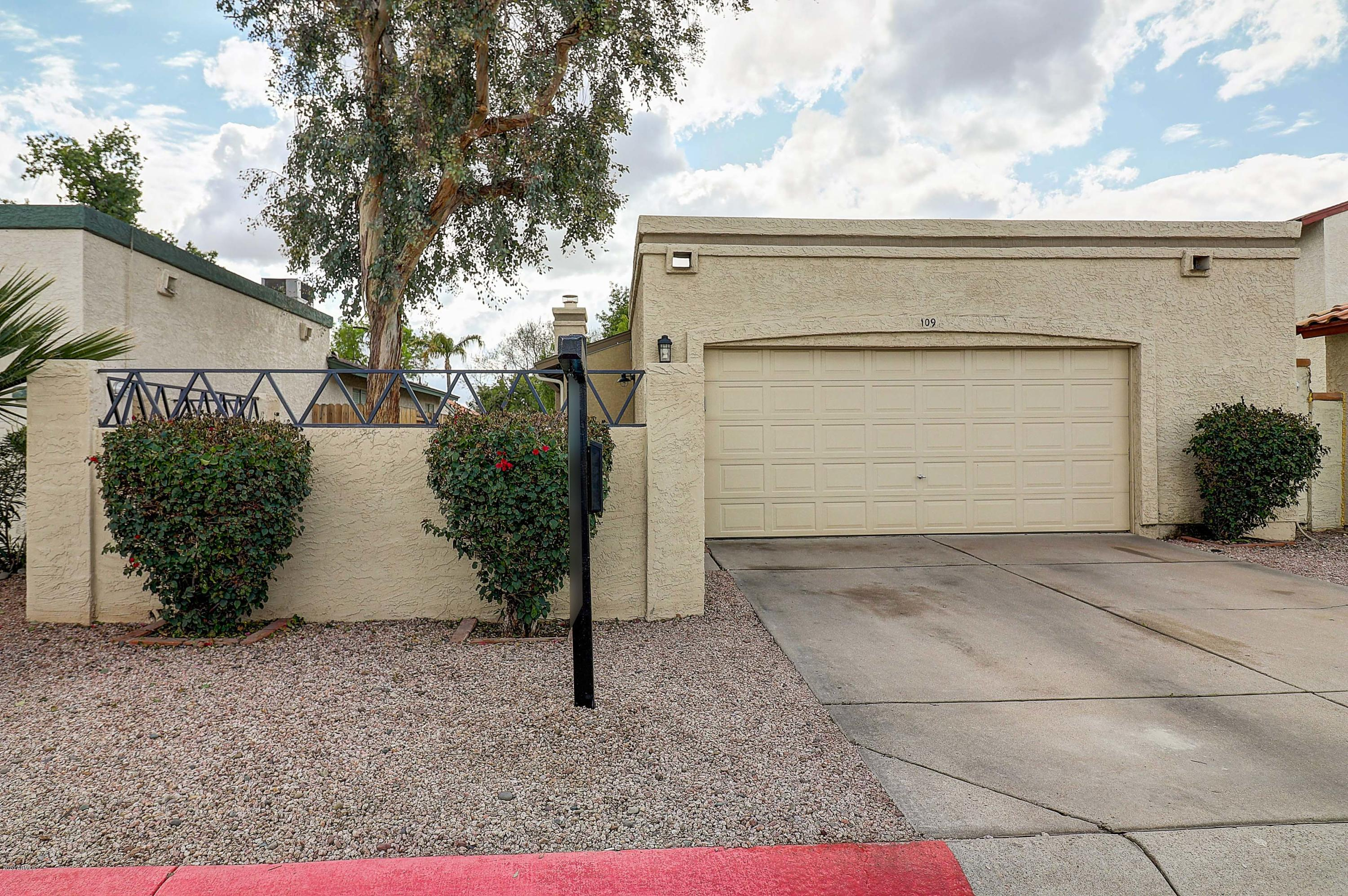 Photo of 630 E JENSEN Street #109, Mesa, AZ 85203