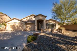 794 E LYNX Place, Chandler, AZ 85249