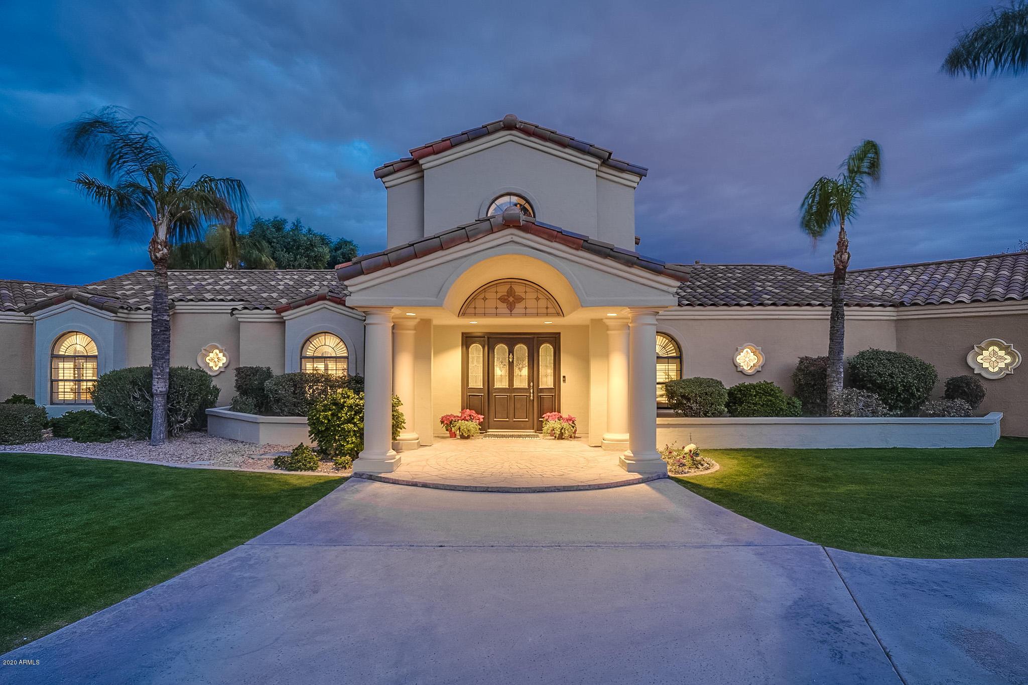 Photo of 4222 E MCLELLAN Circle #11, Mesa, AZ 85205