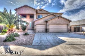 43315 W GRIFFIS Drive, Maricopa, AZ 85138