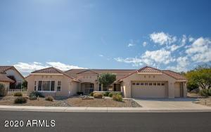13907 W WHITE WOOD Drive, Sun City West, AZ 85375