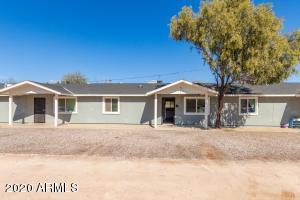 110 S 7TH Street, Buckeye, AZ 85326