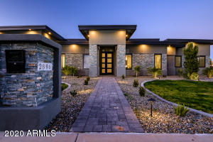 2896 E PORTOLA VALLEY Court, Gilbert, AZ 85297