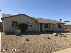 4021 E SHEENA Drive, Phoenix, AZ 85032