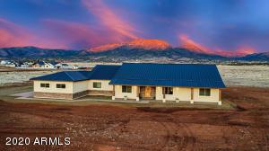 12795 E CANTER Drive, Prescott Valley, AZ 86315