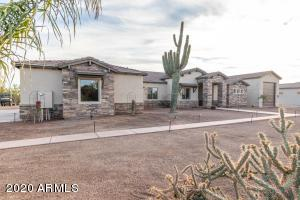 6747 E MONTGOMERY Road, Cave Creek, AZ 85331