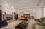 Elegant, private upstairs bedroom