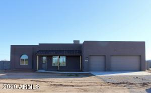 29126 N 227th Drive, Wittmann, AZ 85361