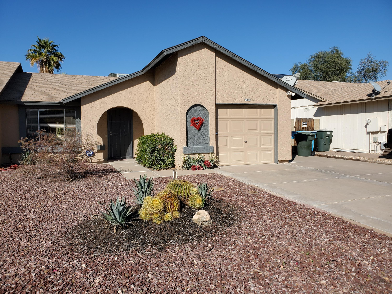 Photo of 3052 W POTTER Drive, Phoenix, AZ 85027