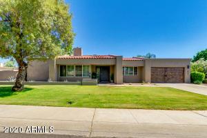 8127 E DEL PICO Drive, Scottsdale, AZ 85258