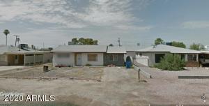 117 E 5TH Avenue, Buckeye, AZ 85326