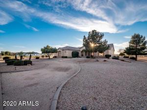 24708 S 194TH Street, Queen Creek, AZ 85142