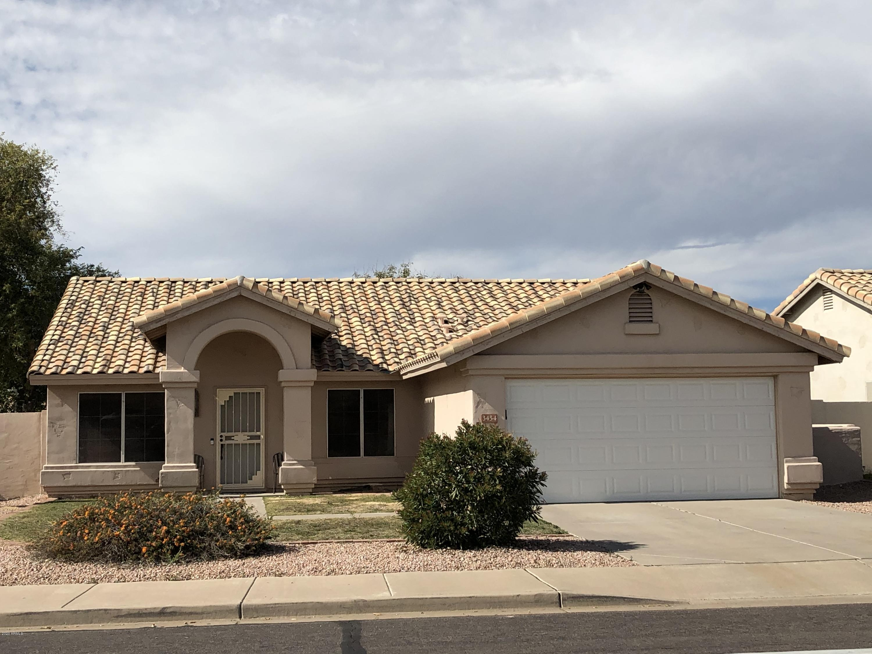 Photo of 3454 N RAVINE --, Mesa, AZ 85215