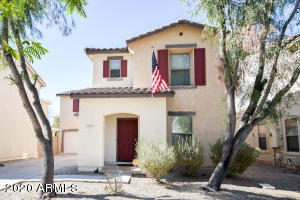 22050 S 211TH Street, Queen Creek, AZ 85142