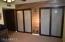 Master Closet Doors