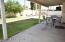 Enjoy Large Backyard