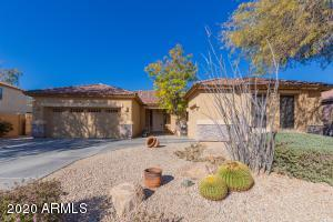 32648 N 40TH Place, Cave Creek, AZ 85331