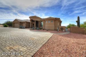 26800 N 57TH Street, Scottsdale, AZ 85266