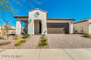 5621 S COLT, Mesa, AZ 85212