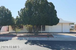 9927 W ALABAMA Avenue, Sun City, AZ 85351