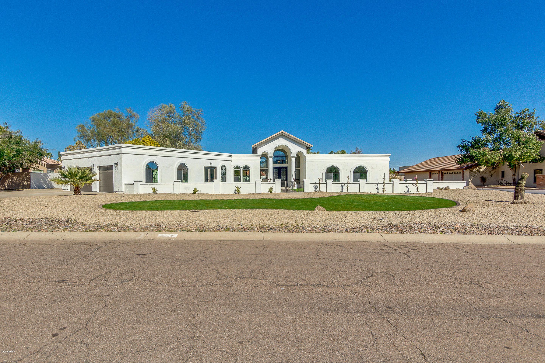 Photo of 5612 W MISTY WILLOW Lane, Glendale, AZ 85310