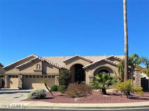 Photo of 1422 N HARPER Circle, Mesa, AZ 85207