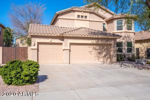 6810 W LARIAT Lane, Peoria, AZ 85383