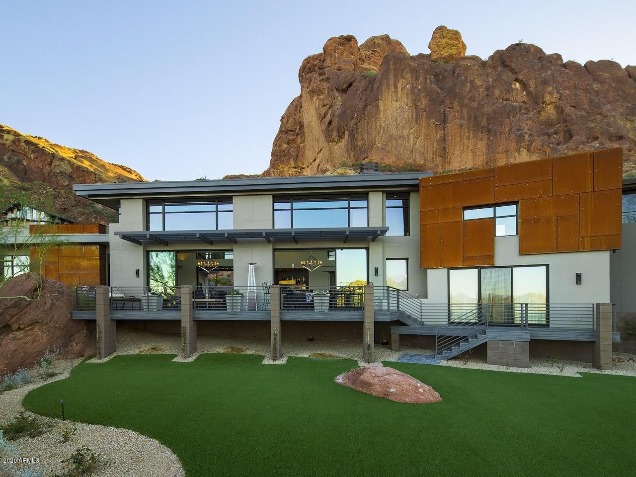 Photo of 5237 E SOLANO Drive, Paradise Valley, AZ 85253