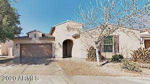 4136 S BUTTE Lane, Gilbert, AZ 85297