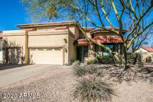 4166 W ORCHID Lane, Chandler, AZ 85226