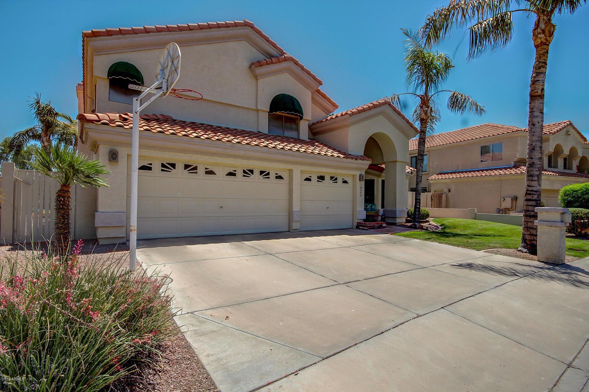 Photo of 19619 N 69TH Avenue, Glendale, AZ 85308