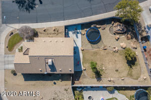 14402 N 125TH Drive, El Mirage, AZ 85335