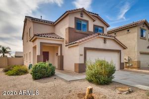 36055 W VELAZQUEZ Drive, Maricopa, AZ 85138