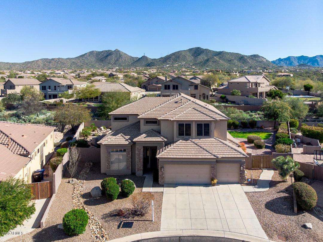 Photo of 7762 E ROLAND Circle, Mesa, AZ 85207