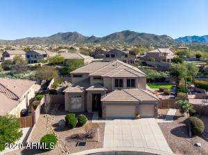 7762 E ROLAND Circle, Mesa, AZ 85207