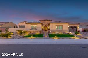 22477 N 91ST Drive, Peoria, AZ 85383