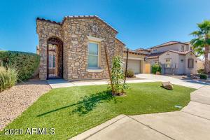 3297 S COTTONWOOD Drive, Chandler, AZ 85286