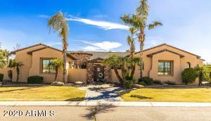 5517 W RIVIERA Drive, Glendale, AZ 85304