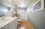 2nd Full Bathroom Upstairs