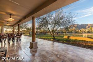 10006 E VISTA DEL CIELO, Gold Canyon, AZ 85118