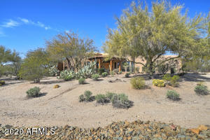 30600 N Pima (Lot 80) Road, Scottsdale, AZ 85262
