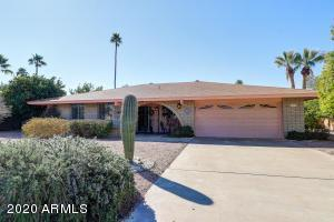 7023 E COLONIAL CLUB Drive, Mesa, AZ 85208