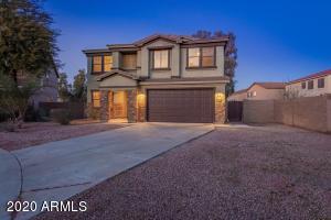 43576 W MCCLELLAND Court, Maricopa, AZ 85138